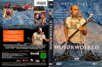 WOTORWOERLD Cover